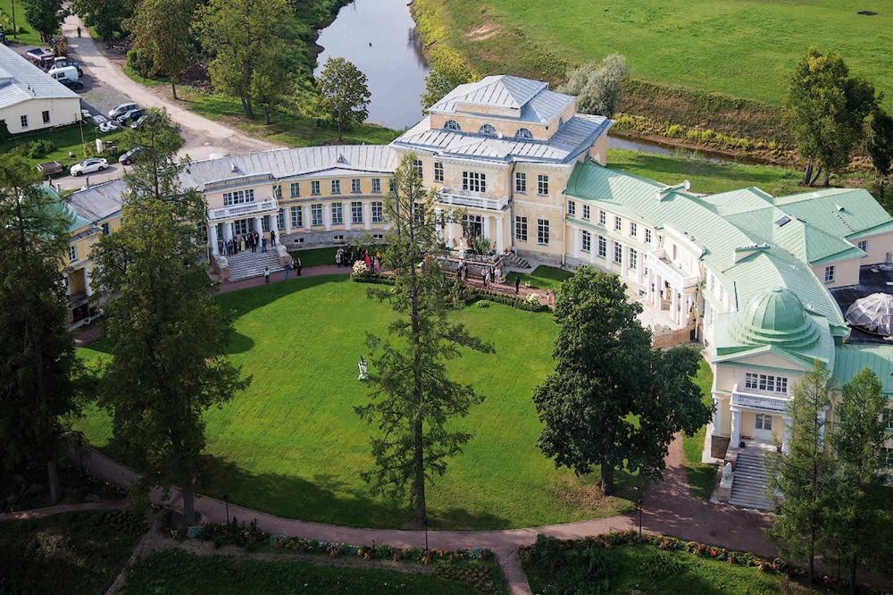Maryino Manor